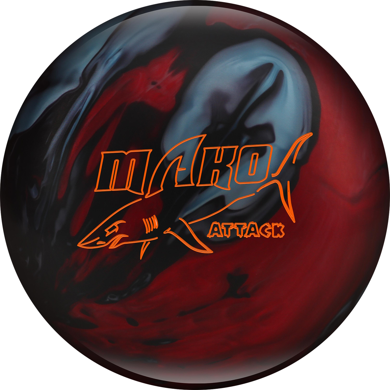 absオンライン ボール mako attack